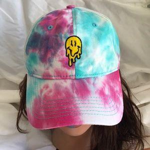 OU Smiley World Hat